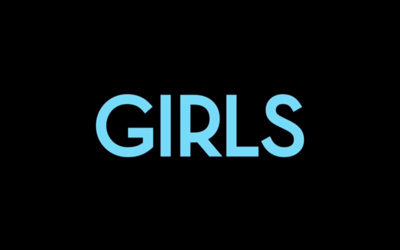 Girls logo