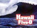 Hawaii Five-O title card