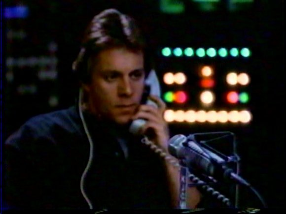 Midnight Caller Gary Cole