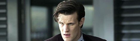 Doctor Who – Series7B