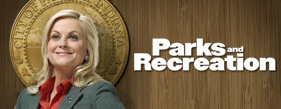 Parks and Recreationlogo