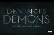 Da Vinci's Demons logo