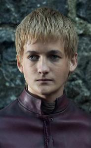 King Joffrey - not exactly popular (image courtesy of Game of Thrones Wiki)