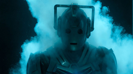Doctor Who s7 e12 Nightmare in Silver