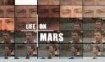 Life on Mars logo