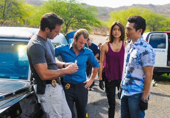 Hawaii Five-0 s3 e15CBS