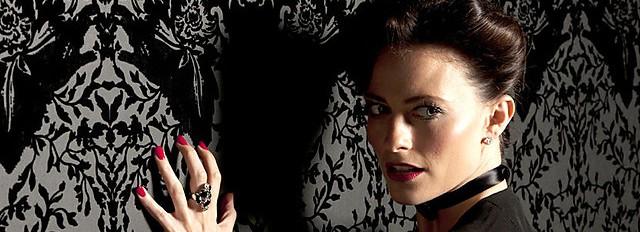 Sherlock Irene AdlerBBC