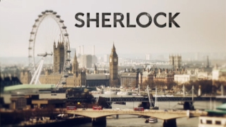 Image result for sherlock logo