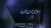 The Newsroom season 1 logo
