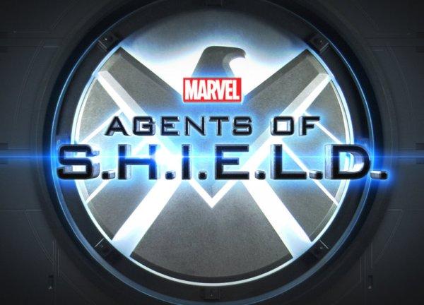 Agents of SHIELD logo