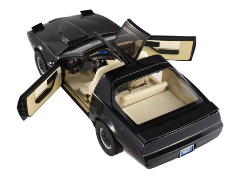 Hot Wheels KITT