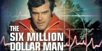 Six Million Dollar Man logo