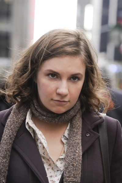 Even by Hannah's standards, her behaviour this week represents a new low point (Image: Girls Wiki)