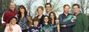 Modern Family whole family
