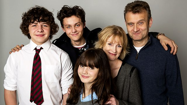 Outnumbered s5 Brockmans