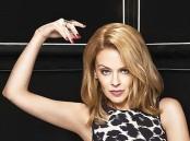 Kylie Minogue The Voice UK BBC