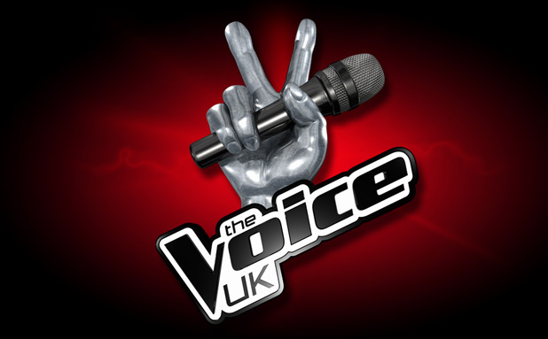 The Voice UKlogo