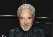 Tom Jones The Voice BBC