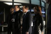 Agents of SHIELD s1e16 End of the Beginning Triplett Garrett Coulson May ABC