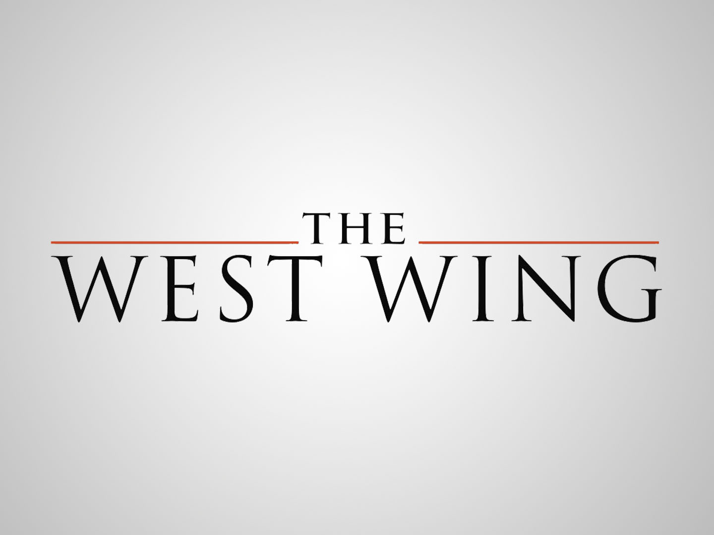 the west wing logo slouching towards tv