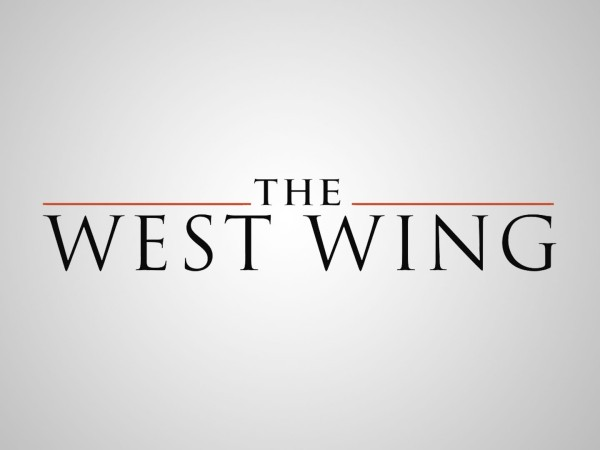 The West Wing logo