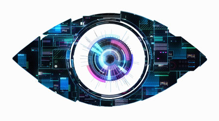 Big Brother 2014 logo