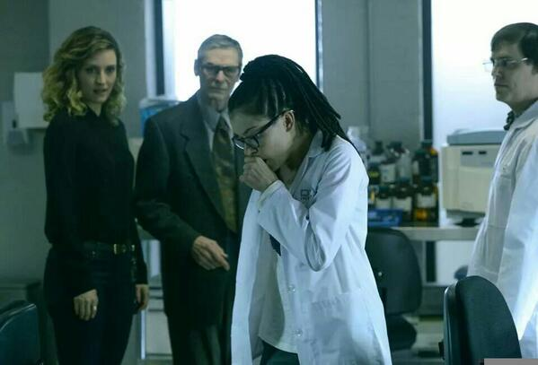 Orphan Black s2e8 CosimaHBO