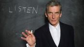 Doctor Who s8e4 Listen Doctor BBC