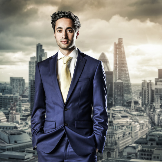 The Apprentice 2014 – Generics