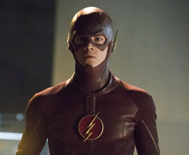 The Flash s1e5Plastique