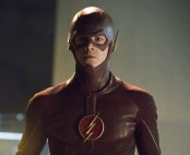 The Flash is already proving to be a welcome and lighter companion to Arrow (Image: The CW)