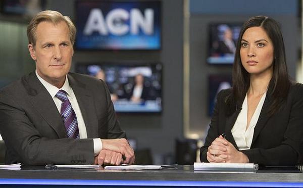 The Newsroom s3e1 Boston HBO