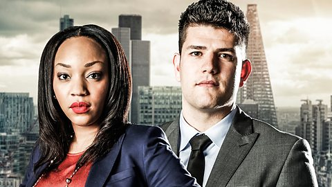The Apprentice s10e12 Final Bianca Mark BBC