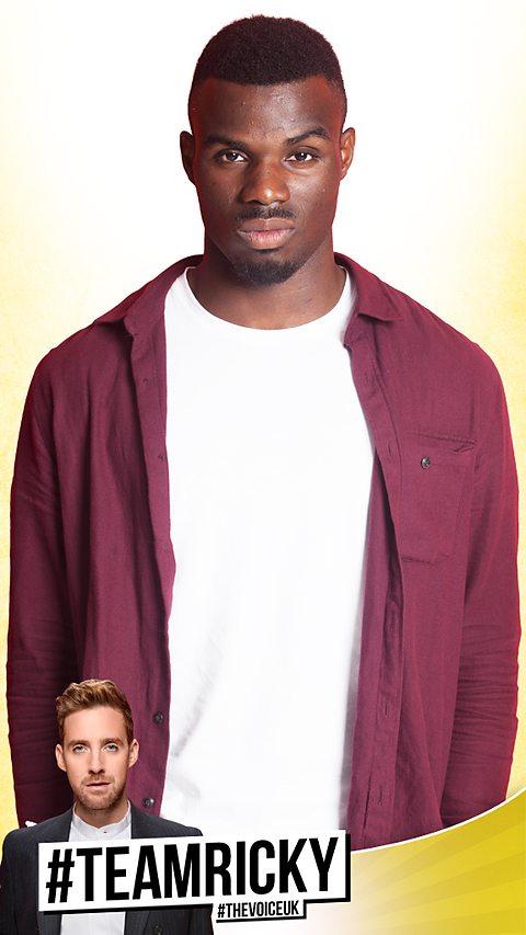 Emmanuel Nwamadi