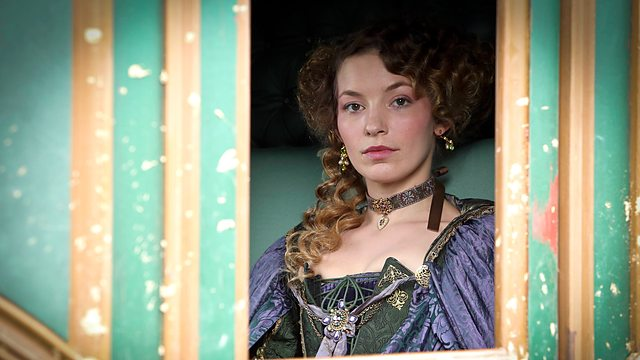 The Musketeers s2e7 A Marriage of InconvenienceBBC