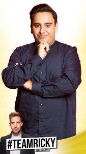 Vikesh Champaneri