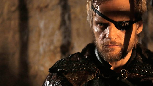 The Musketeers s2e10 Trial and Punishment BBC