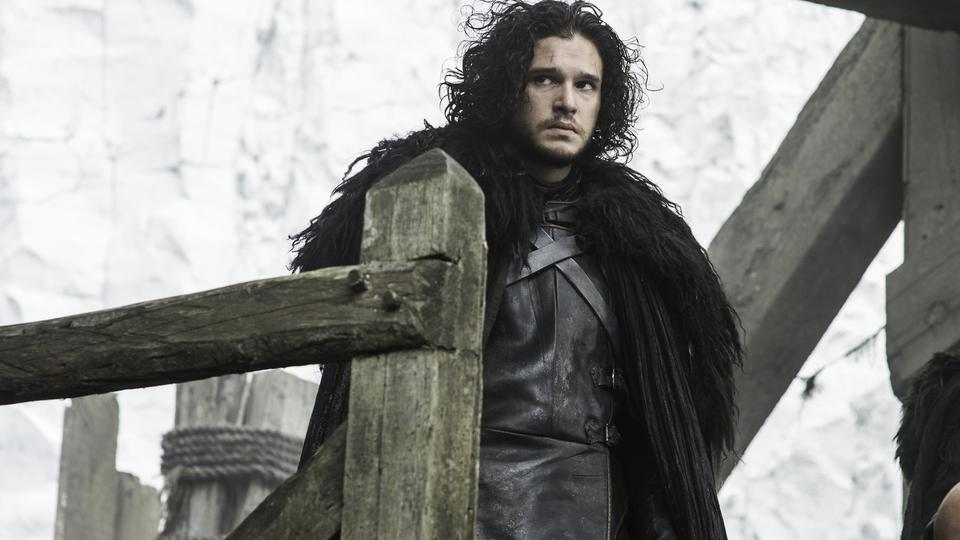 Game of Thrones s5e1 The Wars to ComeHBO