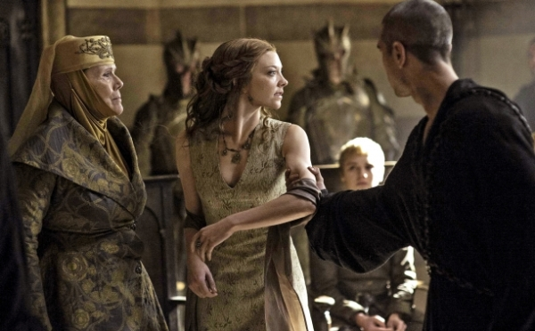 Game of Thrones s5e6 Unbowed, Unbent, Unbroken HBO