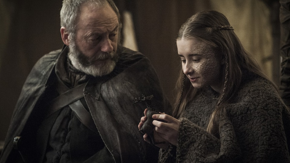 Game of Thrones s5e9 The Dance of DragonsHBO